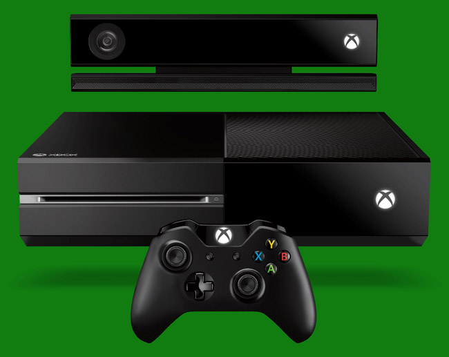 PS4 ������ Xbox One. ��������� ������������������